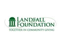 Landfall Foundation Sponsor Logo