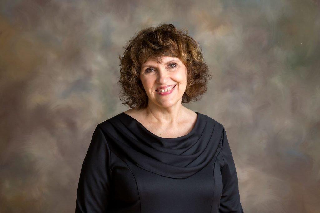 Susan Carron, President Elect